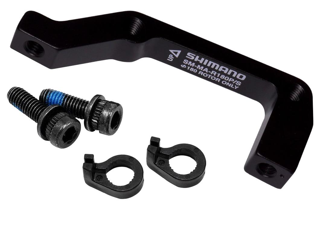 Shimano 160mm Rear International Standard Disc brake Adaptor