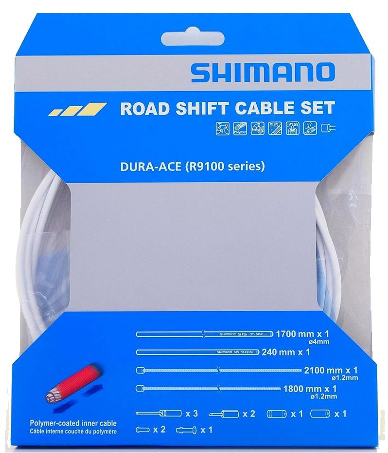 Shimano Dura-Ace R9100 Shift Cable Set