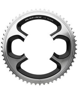 Shimano Dura-Ace Fc-R9000 Chainring 52T 110mm 11SPD Chainring for 52/36T