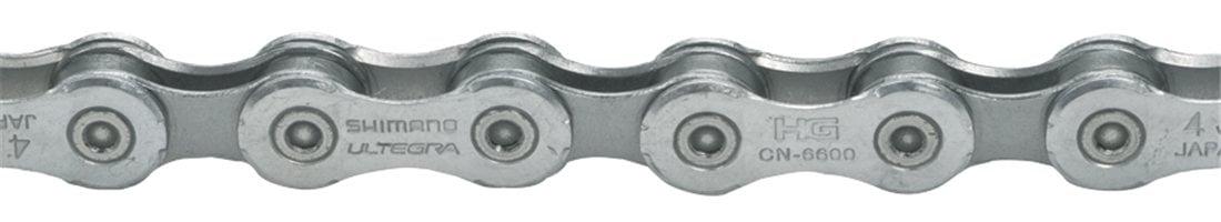 3c2ae9db54f Shimano Ultegra Cn-6600 10 Speed Chain | Jenson USA