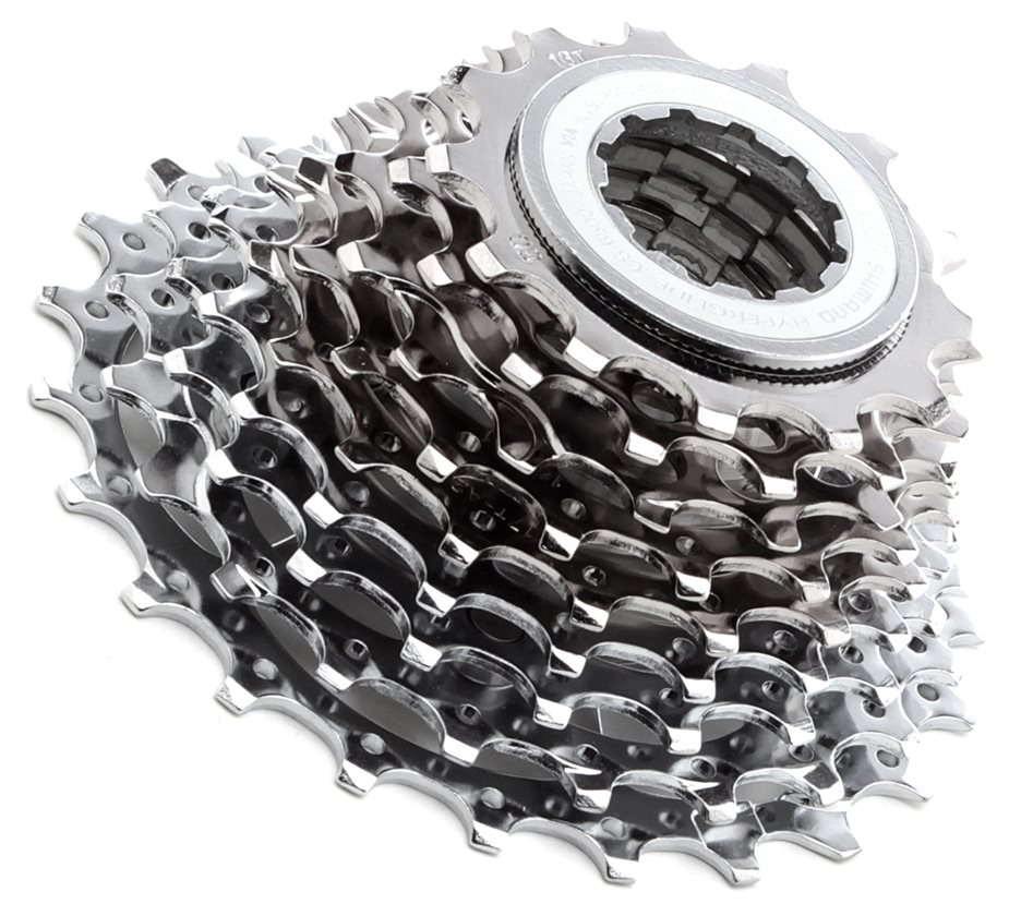 SHIMANO CS-6500 Ultegra Bicycle Cassette 9-Speed