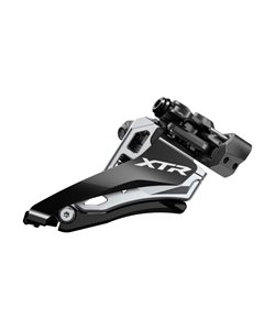 Shimano | XTR Fd-M9100-M Front Derailleur 34.9mm, with 28.6/31.8mm Adapter