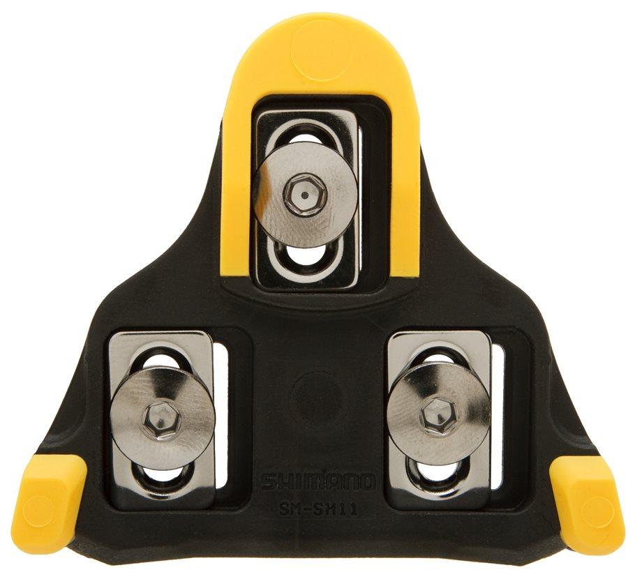 b02a8a959e2 Shimano SPD-SL Road Cleat Set W Hardware
