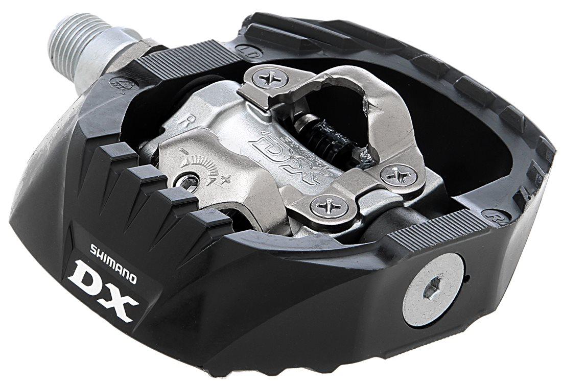 c35341e6e Shimano DX PD-M647 SPD Bike Pedals