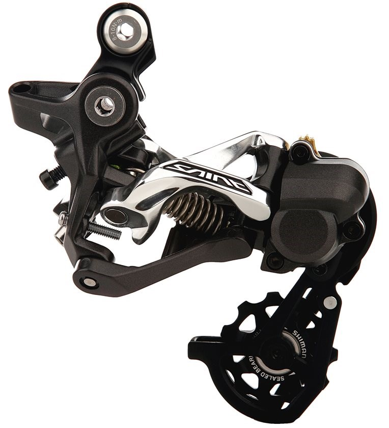 Shimano Saint Rd-m820 Guide and Tension Pulley Unit for sale online