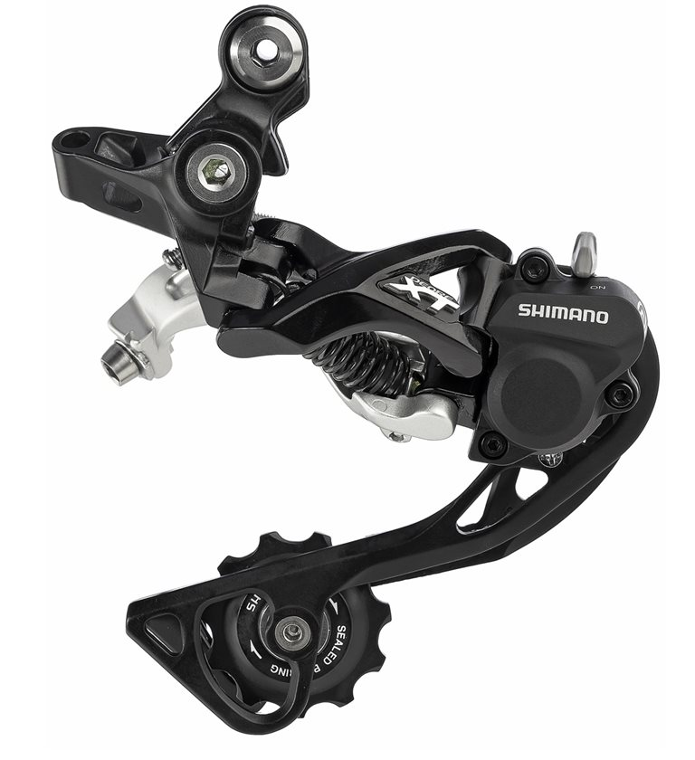 Shimano XT RD-M786 10 Speed Rear Derailleur