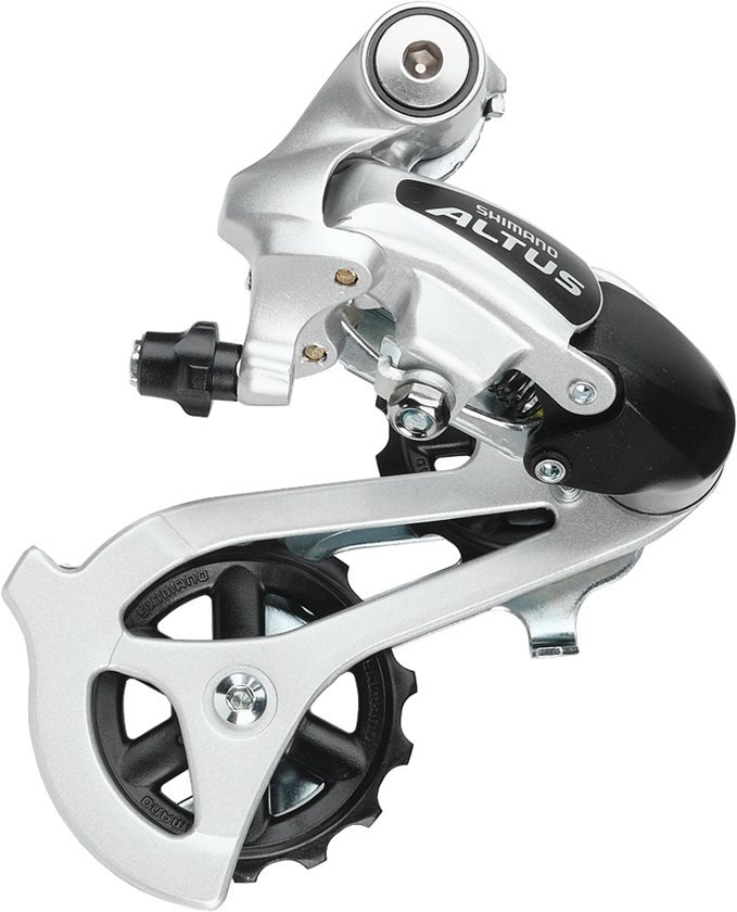 Shimano Altus RD-M310 7/8 Speed Rear Derailleur