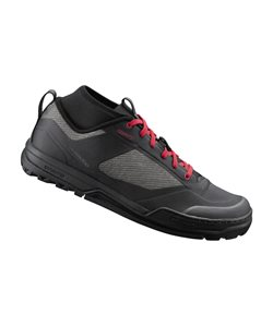 Shimano SH-GR701 Mountain Shoes Men's Size 43 in Black