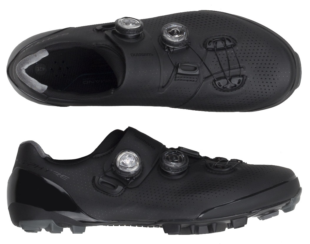 Shimano S-Phyre XC9 MTB Shoes   Jenson USA