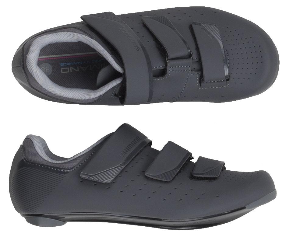 f2e8ce06d Shimano SH-RP201W Womens Road Bike Shoes | Jenson USA