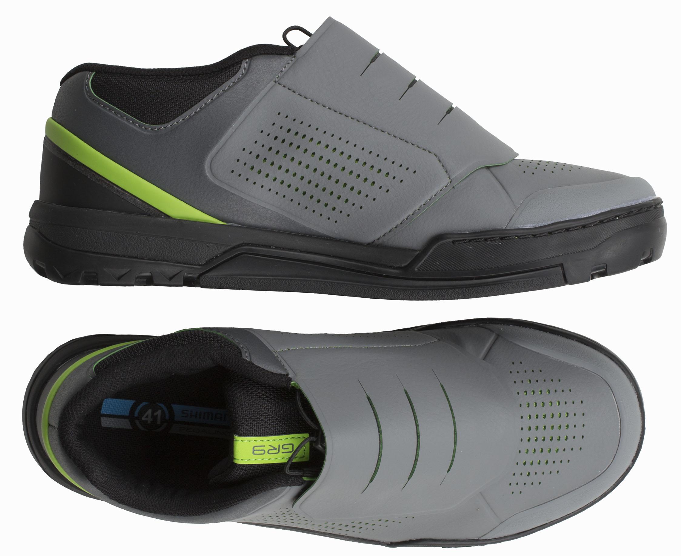 Mens SHIMANO SH-GR9 Cycling Shoe