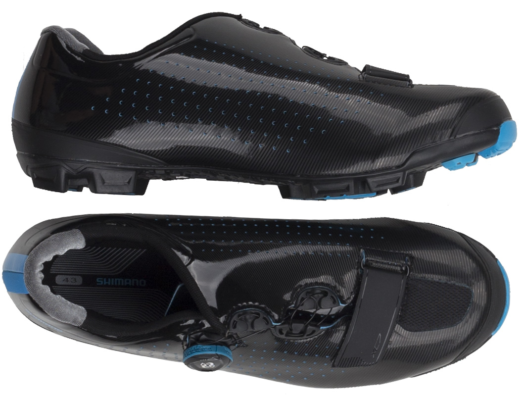 Shimano Sh Xc Men S Wide Mountain Bike Shoes