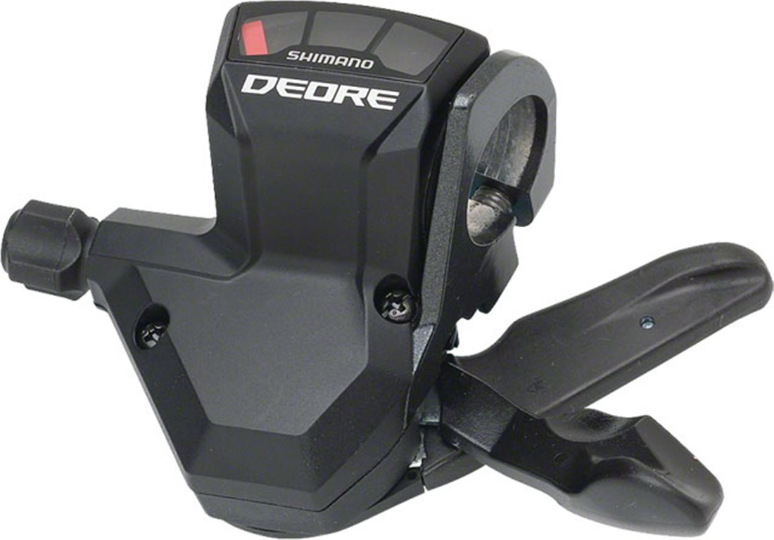 Shimano Deore SL-M590 9 Speed Shifter