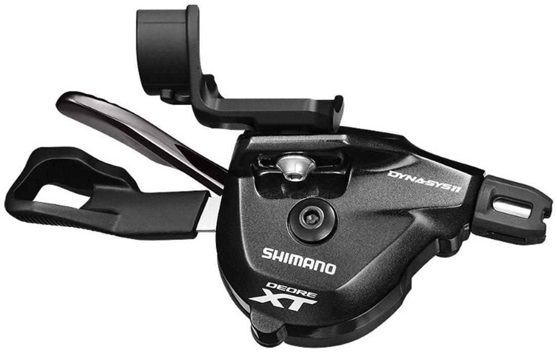Shimano XT Shifter Right Rear SL-M8000-11 Speed Handlebar Clamp NEW
