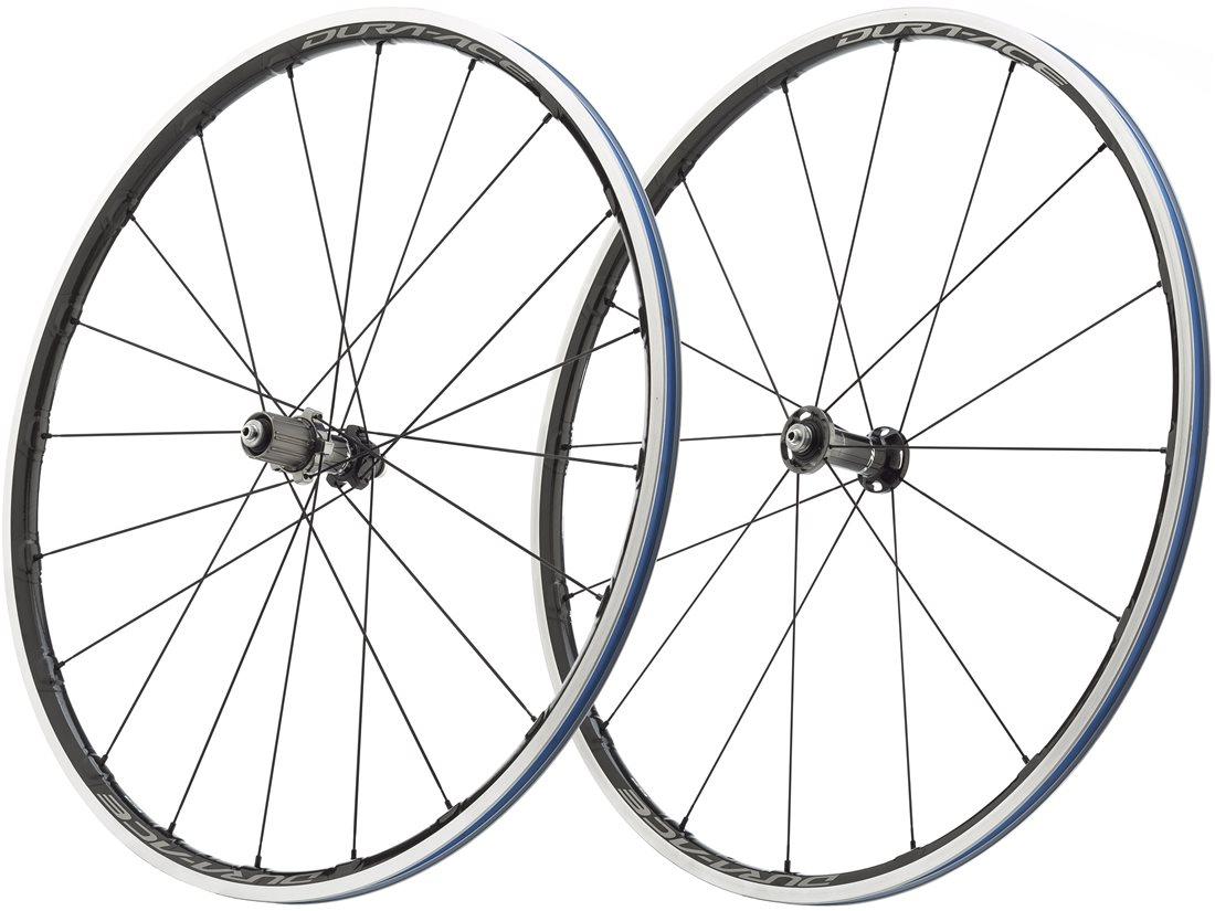 247d02b09b8 Shimano Dura-Ace WH-R9100-C24 Wheelset | Jenson USA