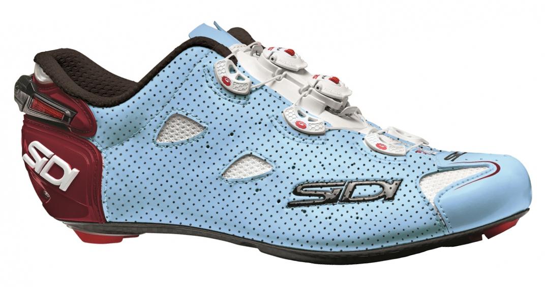 Sidi Shot Air Katusha Road Shoes