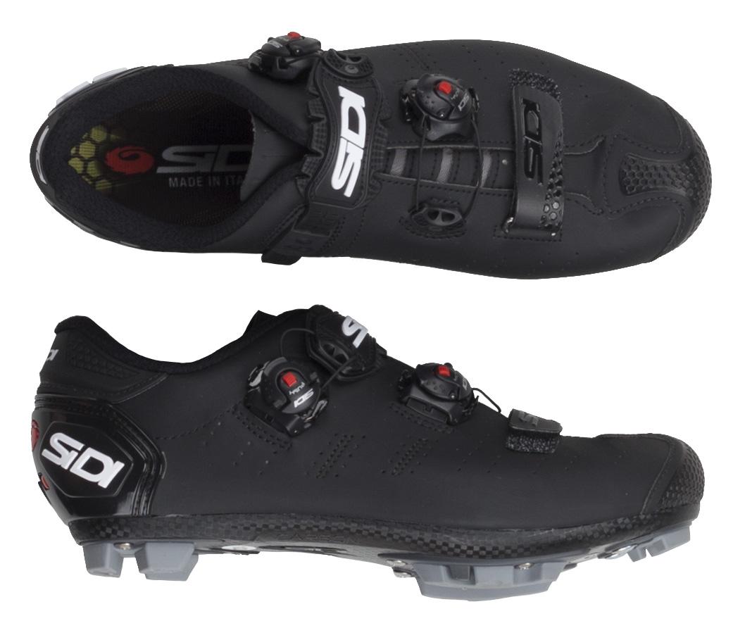 Sidi Dragon 5 Mountain Bike Shoes