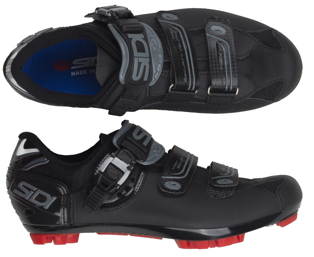 Shoes sidi Bike MTB Eagle 7 SR Cycling Bicycle Mountain Bike Sport Shoes