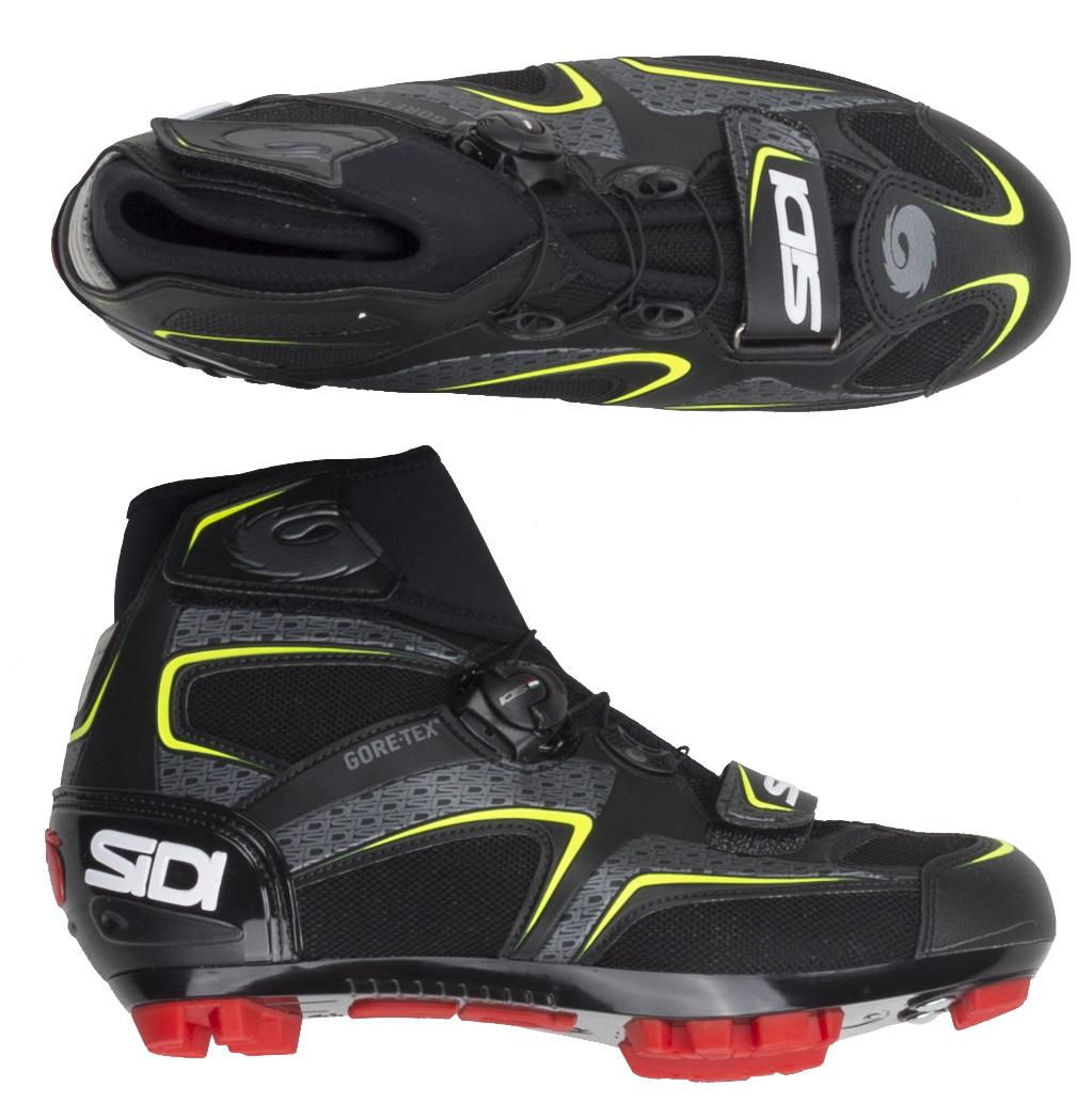 Sidi MTB Frost Gore-Tex Shoes | Jenson USA