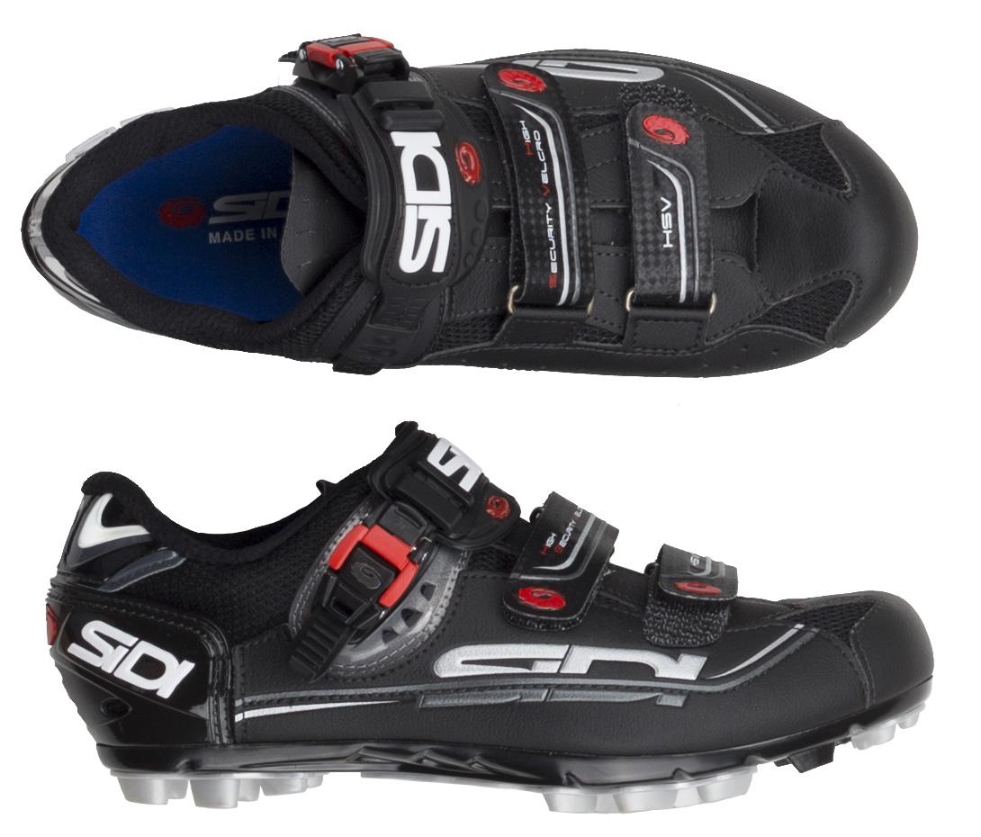 Sidi Velcro Shoes | Jenson USA Online Bike Shop | Jenson USA