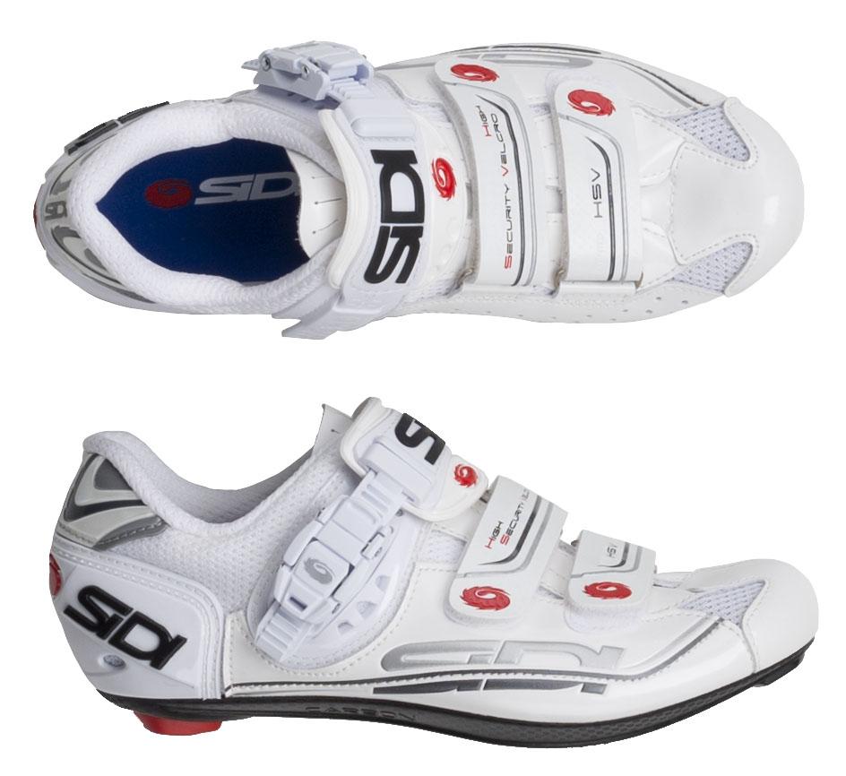 97c0bd475f3 Sidi Genius 7 Carbon Woman Road Shoes