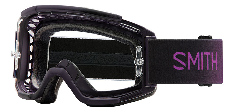 aa084fdec0672 ... Squad Clear MTB Goggles.    Bike Goggles · Smith