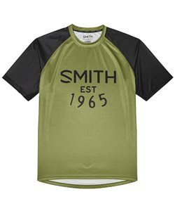 Smith | MTB Jersey Men's | Size Small in Moss