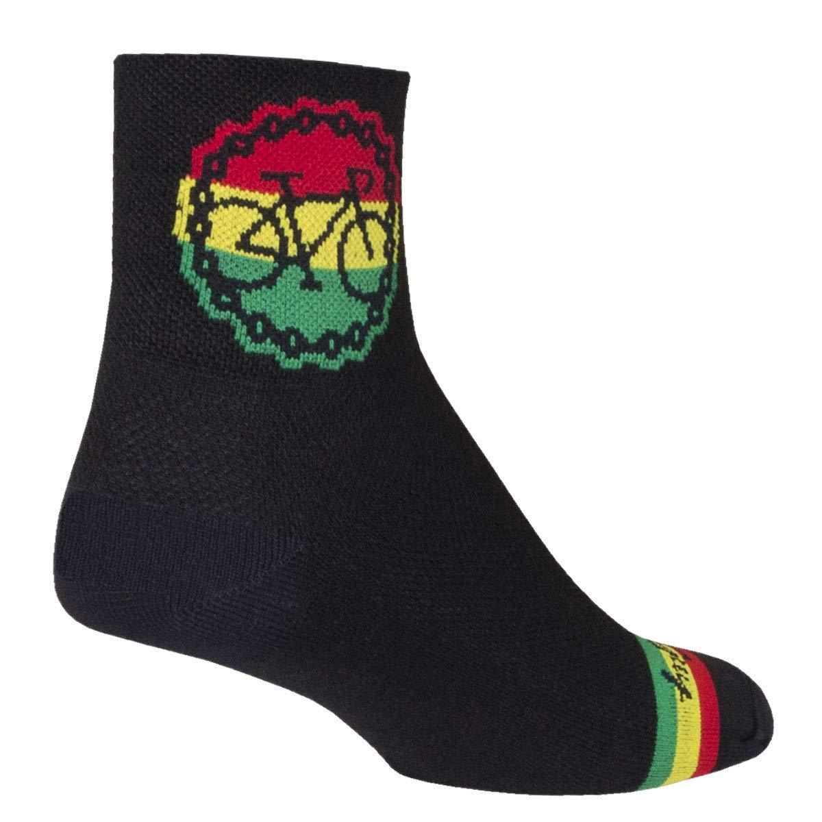 classic cycling socks