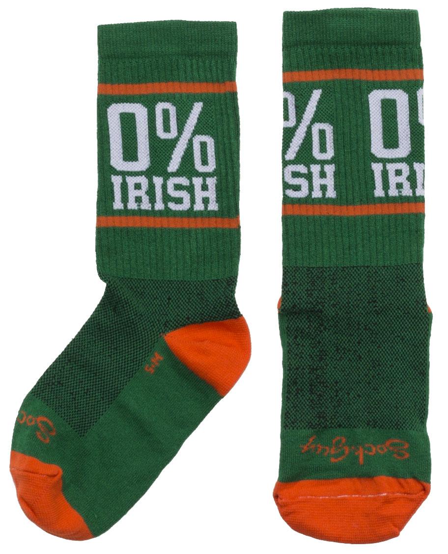 Sock Guy | Zero Irish 6