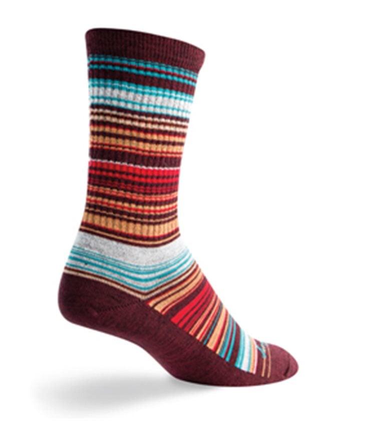 Sockguy Horizon Wool Crew Socks