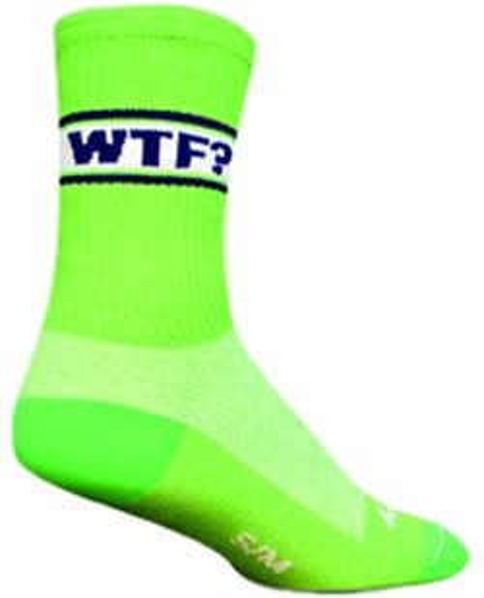 Sock Guy | Wtf 6