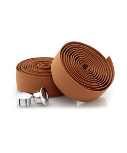 Soma Fabrications | Thick and Zesty Synthetic Bar Tape Brown