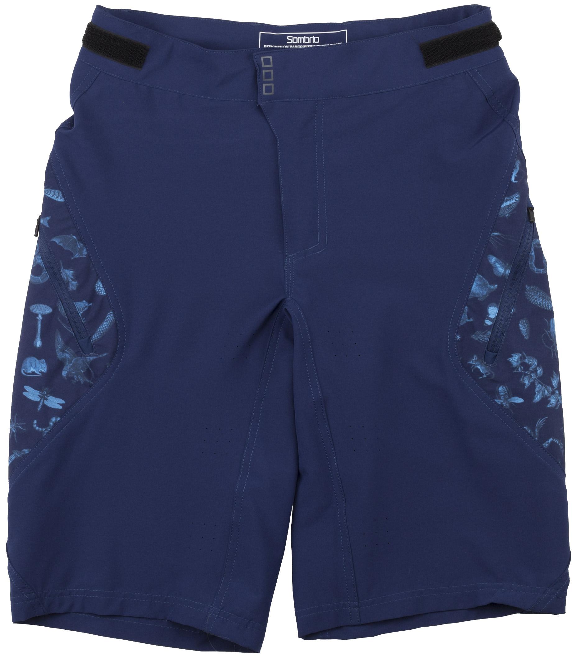 Sombrio Highline Men's MTB Shorts
