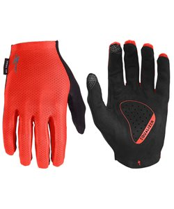 Specialized | BG Grail LF Gloves Men's | Size Medium in Red