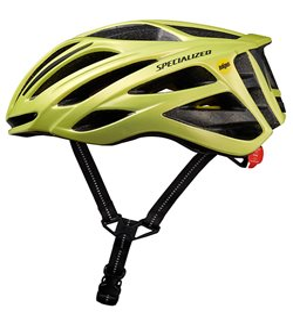 Specialized | Echelon II Mips Road Helmet Men's | Size Small in Ion/Black