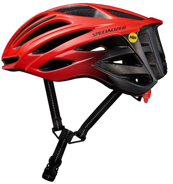 b68bbbf6771 Specialized Echelon II Mips Road Helmet   Jenson USA