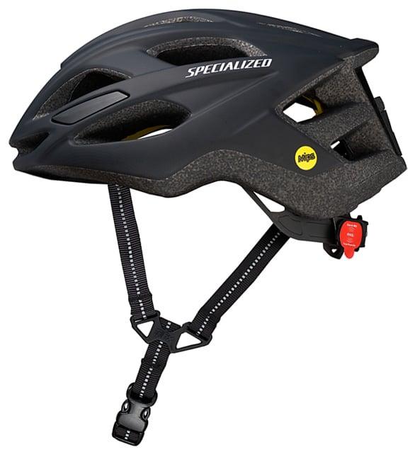 Specialized | Chamonix Mips Helmet Men's | Size Medium/Large in Black