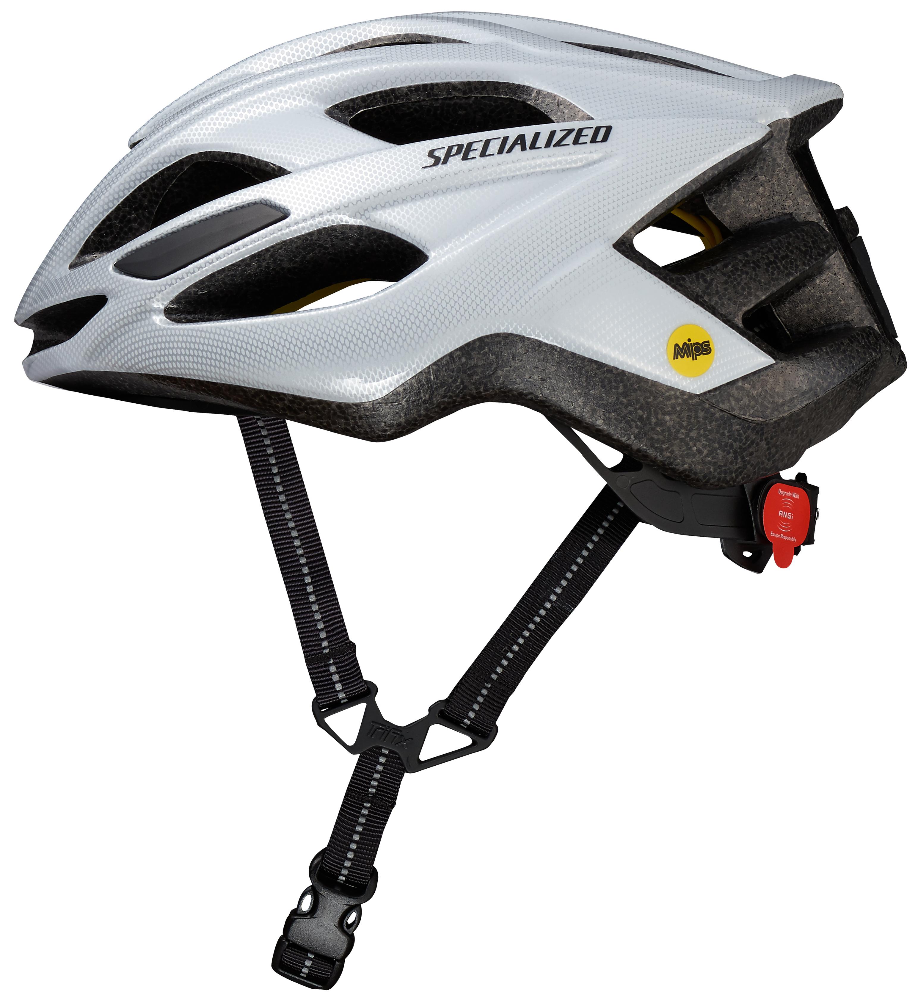 79ac63a521f Specialized Chamonix Mips Helmet | Jenson USA