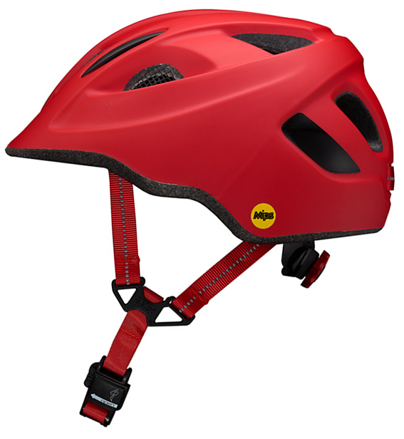 specialized kids bike helmet