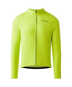Specialized | RBX Classic Men's LS Jersey | Size Small in Hyper