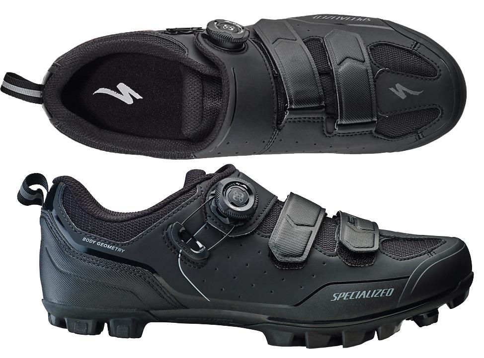 Specialized Comp MTB Shoes   Jenson USA