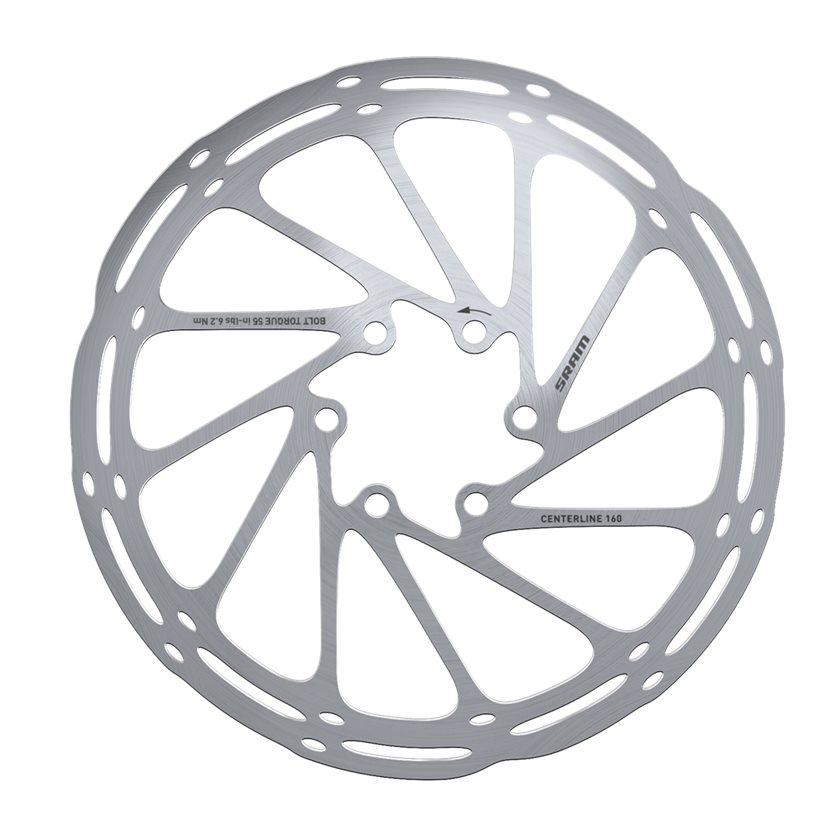 432c1a79c12 SRAM Centerline Rotor | Jenson USA