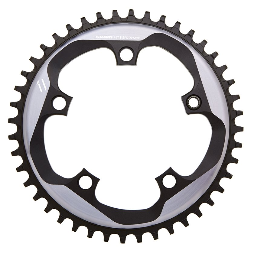 SRAM Force 22//CX1 Chainring spider 130mm BCD
