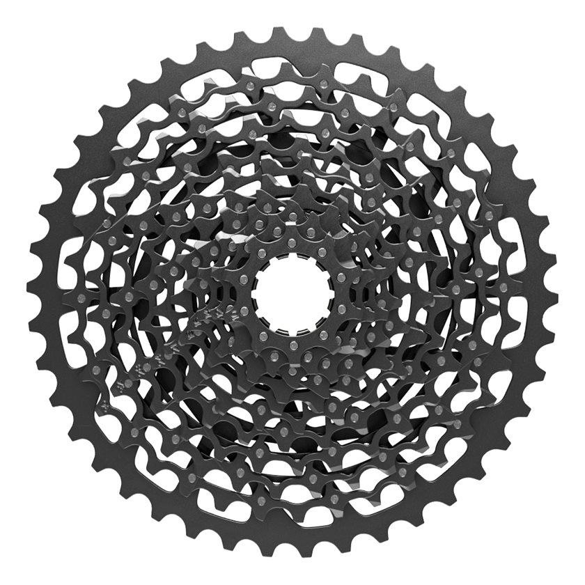 x-dome Sram Xg-1090 10-speed Cassette High Resilience 11-23 Teeth