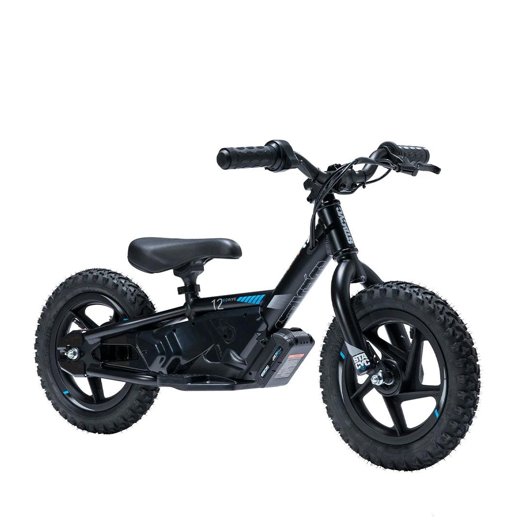 Stacyc bike
