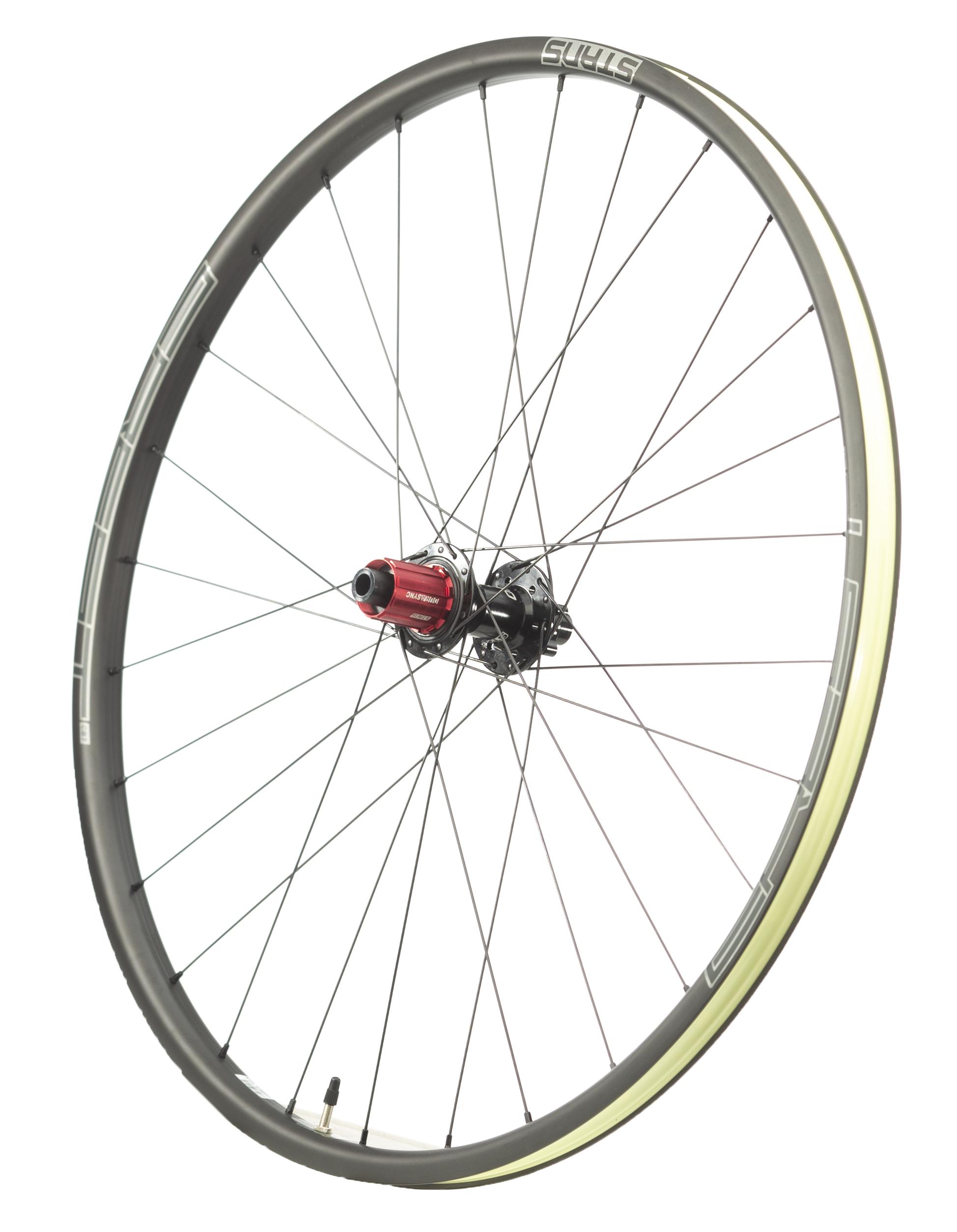"Stan's Notubes Crest CB7 29"" Wheels"
