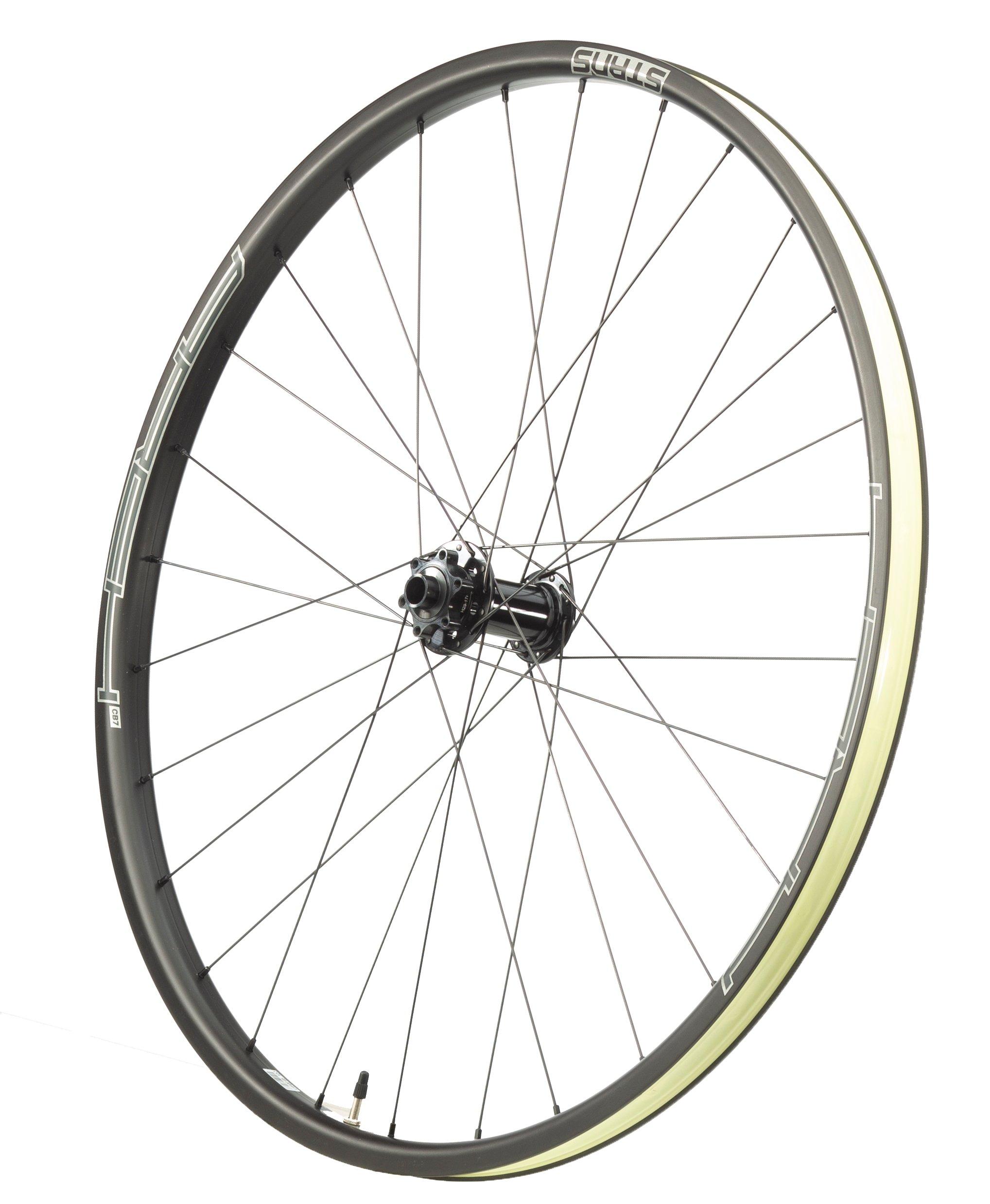 "Stan's Notubes Arch CB7 29"" Wheels"