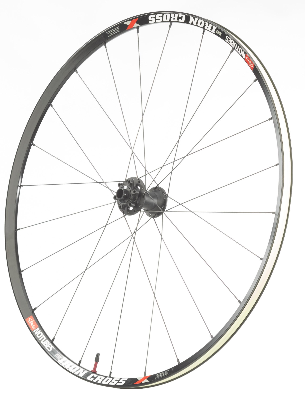 Stan's NoTubes Iron Cross Pro Wheel