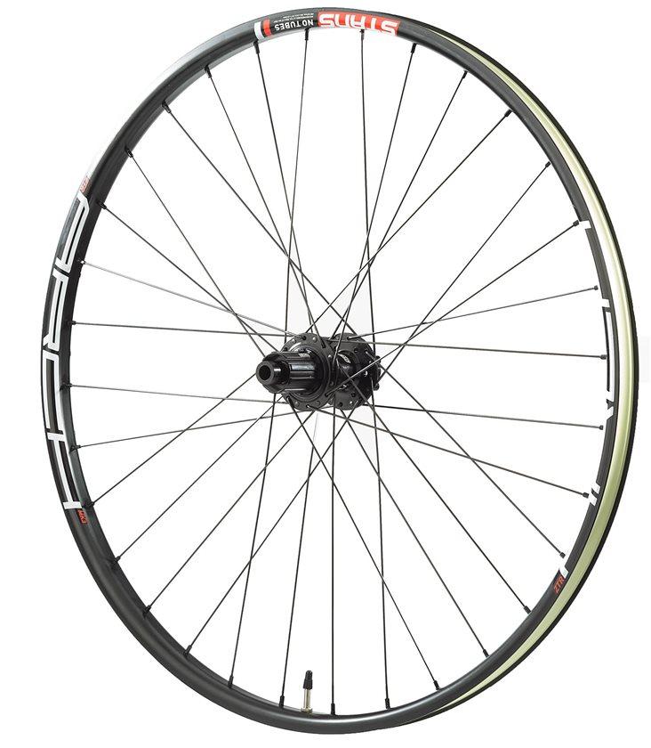 """Stan's NoTubes Arch MK3 27.5"""" Wheel"""