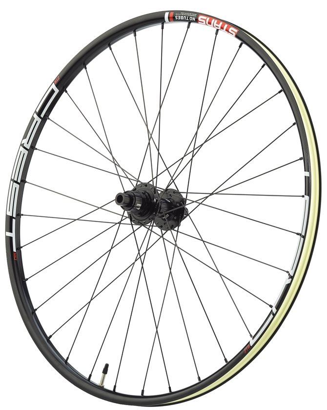 2016 Stan/'s NoTubes Crest front wheel 15x100mm w// QR caps